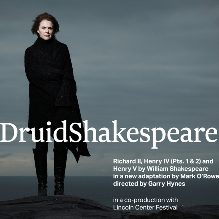 Review: DruidShakespeare