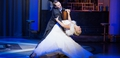 Top Hat: The Musical at the Bord Gáis Energy Theatre