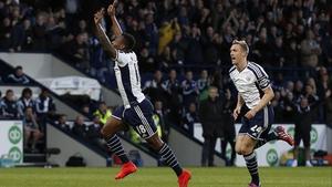 Stoke are keen to sign Saido Berahino