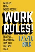 Book: Work Rules!