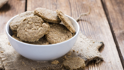 Neven Maguire's Oatmeal Cookies
