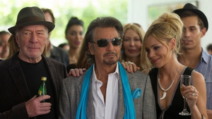 Danny Collins - In cinemas from Friday