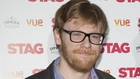 Gleeson - Plays henchman Powell Imrie in Stonemouth