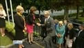 Prince Charles and wife Camilla begins four day visit in Ireland