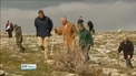 Prince Charles visits the Burren in Co Clare