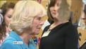 Duchess of Cornwall attends number of events in Galway