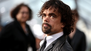 Peter Dinklage is one of the remaining original cast members on the hit drama