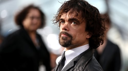 Game of Thrones' Peter Dinklage says show end is 'bittersweet'