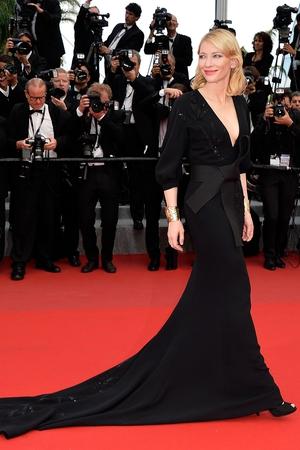 Best Actress: Cate Blanchett, Carol