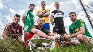 Roscommon start their Connacht campaign in England
