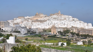 Ostuni: The White City