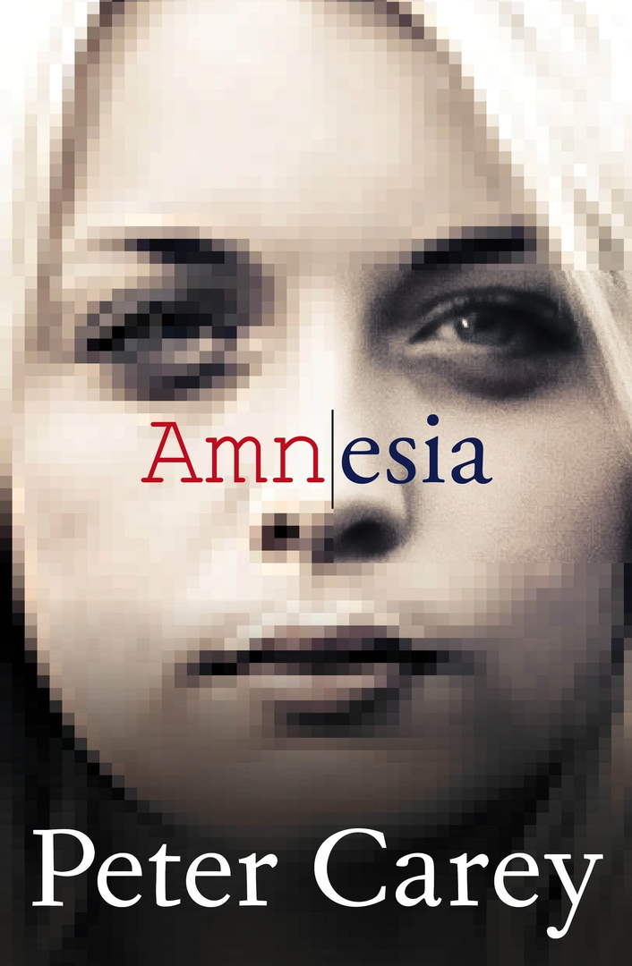 "Review: ""Amnesia"" by Peter Carey"