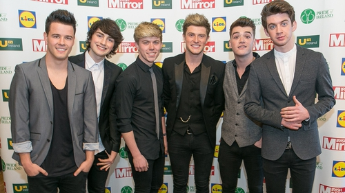 "Irish band HomeTown ""taking a break"" to pursue individual projects"