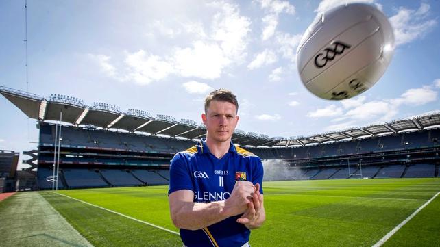 Quinn: Sledging worse in GAA than Aussie Rules