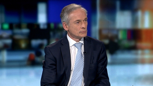 Bruton: EC's Apple tax decision 'staggering'
