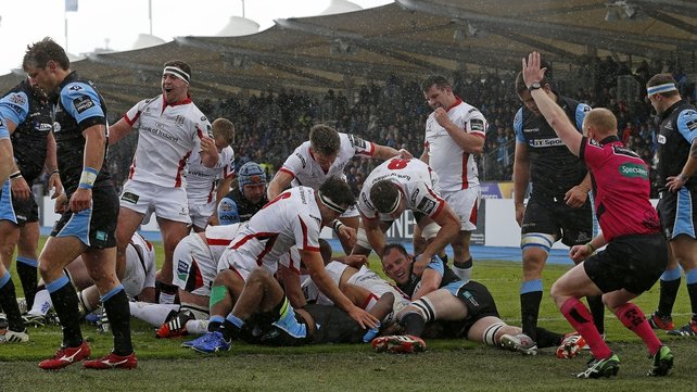 Pro12 Preview: Ulster need warrior performance