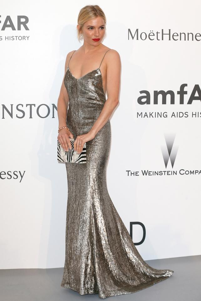 amfAR Cinema Against AIDS Gala
