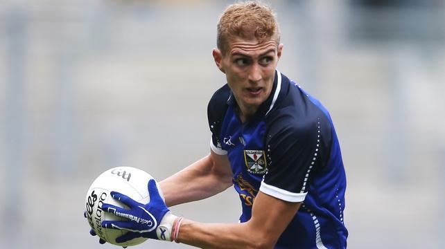 GAA Digest: Clarke misses out for Cavan