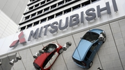 Mitsubishi Motors is recalling about 100,000 cars in Japan and 412,000 internationally