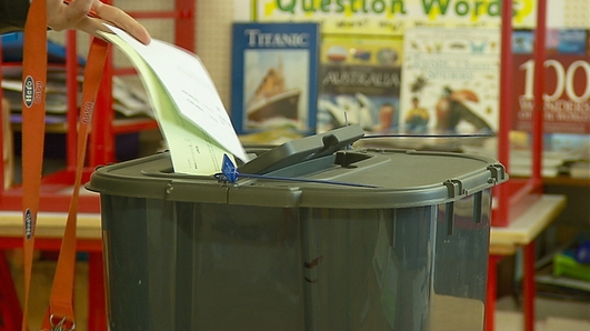 Plebiscite to decide if voters want elected mayors