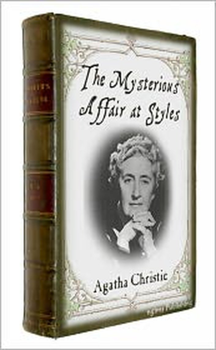 Profile of Agatha Christie