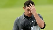 It was a day to forget for Rory McIlroy at Wentworth
