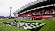 LIVE SCORING: Munster v Ospreys