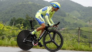 Alberto Contador wants to see the team stay together