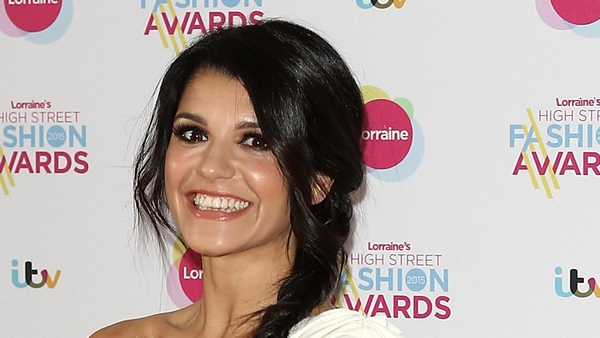 """Natalie Anderson: """"When I saw who was involved, I thought: 'Crikey, this is a big film,' so of course I said yes."""""""