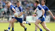 Monaghan are through to the Ulster semi-finals after hard-fought win in Clones