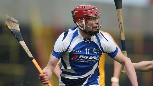 Laois finish strongly to see off Westmeath