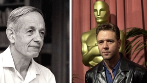 John Forbes Nash Jr was portrayed in A Beautiful Mind by Russell Crowe