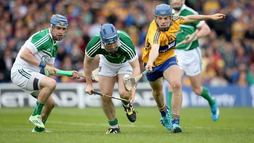 Limerick will now face Tipperary in the Munster hurling semi-final