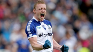 Monaghan are through to the Ulster semi-finals after hard-fought win in Breffni Park