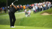 Shane Lowry: 'If I could play 25 tournaments a year on this golf course I would'