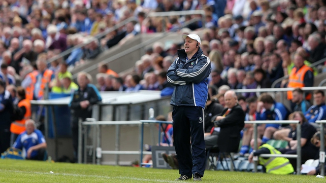 Monaghan boss: Championship 'know-how' paid off