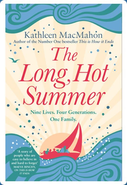 Book: The Long Hot Summer