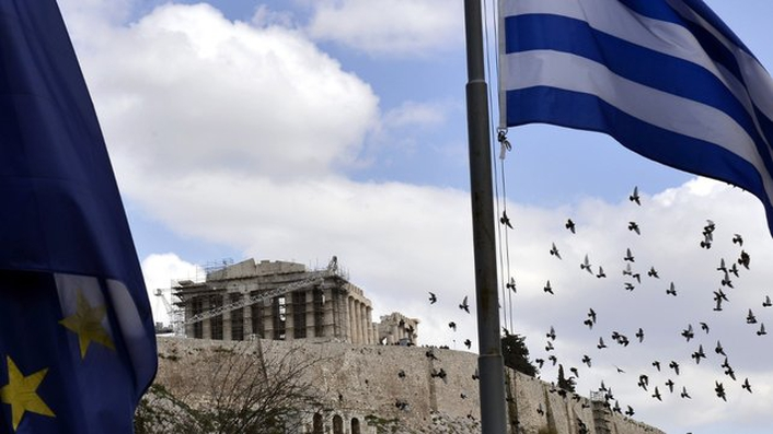 Emergency summit held over Greek debt