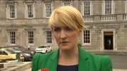 RTÉ News: Senator Averil Power resigns from Fianna Fáil