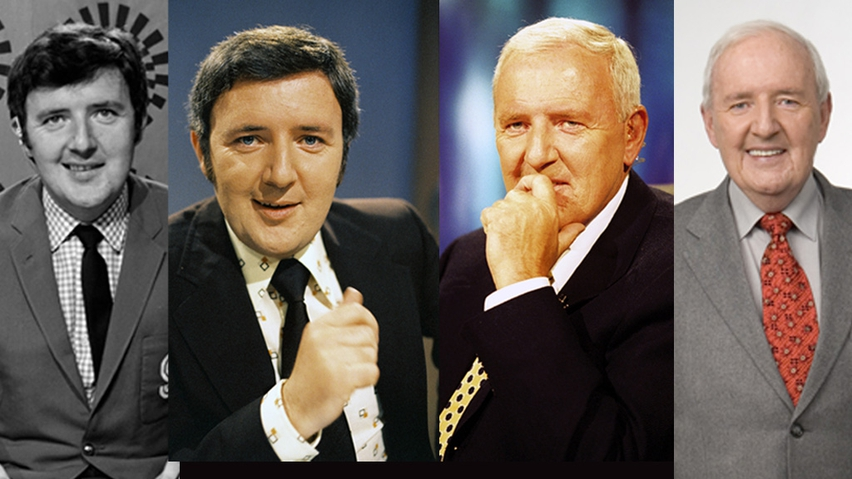 Bill O'Herlihy: Last day in RTÉ