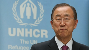 Candidates to succeed Ban Ki-moon are preparing to address the UN General Assembly