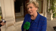 Frances Fitzgerald said 'The Irish people have chosen decisively to extend the right to marry to same-sex couples'