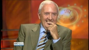 Six One News Web: Broadcaster Bill O'Herlihy dies aged 76