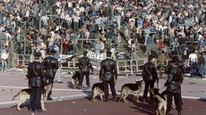 This Friday marks the 30th anniversary of the Heysel disaster