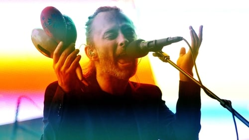 """Yorke - Said song """"became something of our own which we love very much"""""""