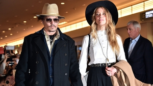 Amber Heard to face a court trial in Australia over alleged 'dog smuggling'