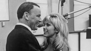 Frank Sinatra and his daughter Nancy pictured in the 1960s.