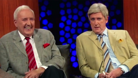 The Late Late Show Extra: Bill O'Herlihy & Après Match