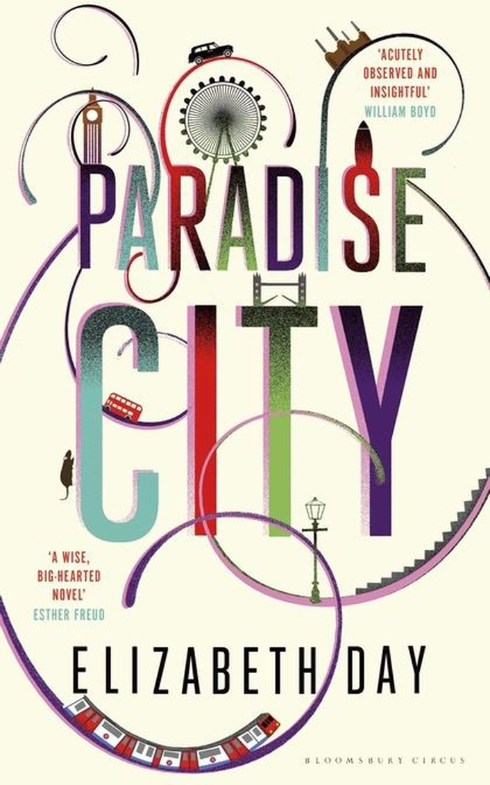 """Paradise City"" by Elizabeth Day"