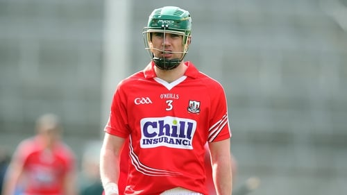 Brian Murphy has called time on his Cork career